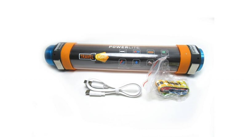 Audew Multifunction Led Flashlight Review Contents