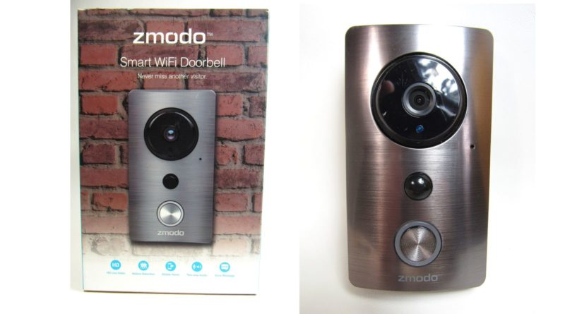 Zmodo Greet Product Review